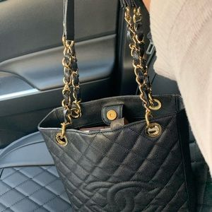Petite Shopper Authentic Chanel